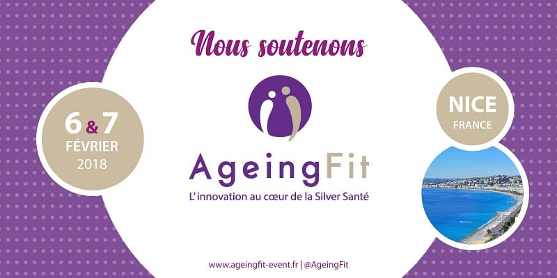 Soutien AgeingFit Nice