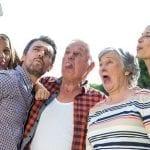 Baromètre ADMR / Kantar-Sofres : Les nouveaux enjeux de la famille