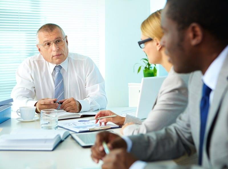 Employeur - Job - Travail - Salariés aidants