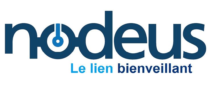 Logo NODEUS solutions