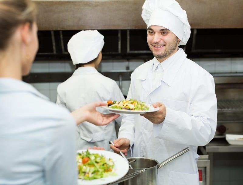 Préparation repas - Alimentation - Nutrition