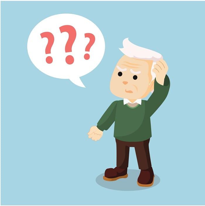 Seniors - Questionnement