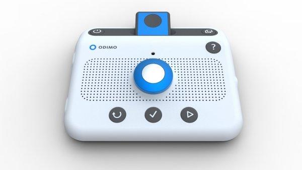 Console de Jeux ODIMO par BRAINBOX & CO