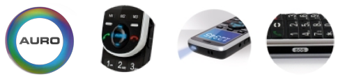 GSM pour Seniors Auro