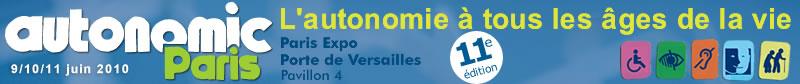 Autonomic Paris 2010