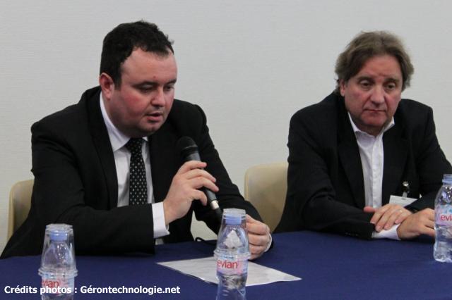Bruno CHARRAT et Didier JARDIN