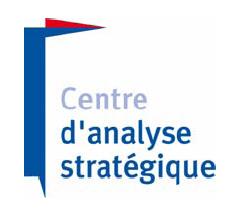 Centre d'analyse stratégique
