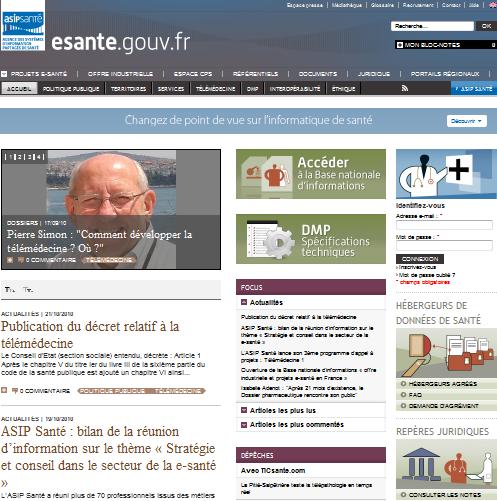 esante.gouv.fr