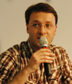 François Arnaud CASALIS - La revue de la Télésanté
