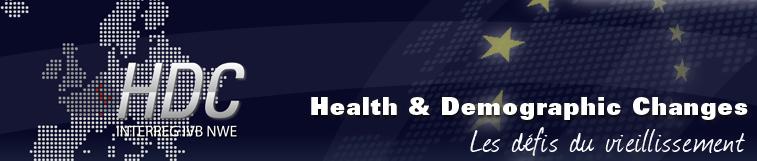 Health and Demographic Changes - Santé et changements démographiques