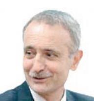 Joseph Puzo, PDG du groupe Axon'Cable