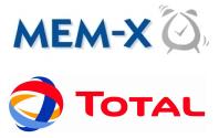 Mem-X et Total