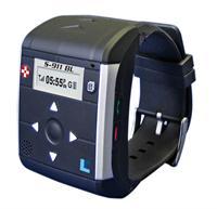 Bracelet Locator de Laipac Technology