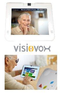 Visiovox d'Innovox et Intervox