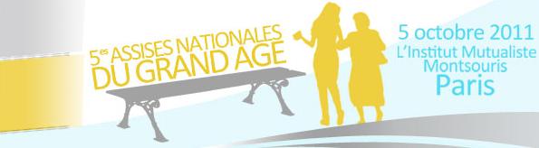 Assises Nationales du Grand Age
