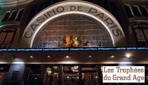 Gambling age in paris