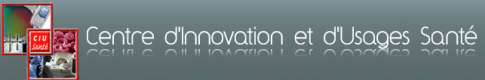 Centre d'Innovation et d'Usages en Santé