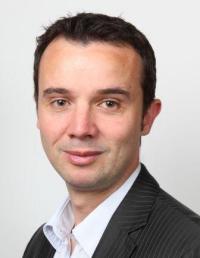 Frédéric SALLES - Groupe SYNOX