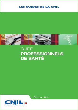 Télémédecine : Guide CNIL à usage des professionnels de santé