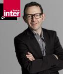 Guillaume Erner - Service Public sur France Inter