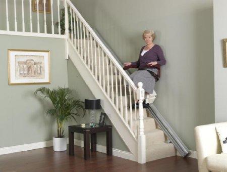 Handicare Monte-escaliers Picasso