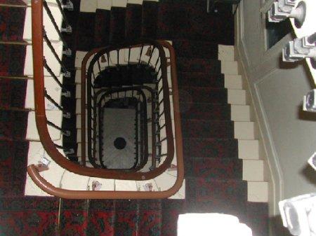 Handicare Monte-escaliers Vermeer1000