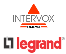 Intervox Systèmes Groupe Legrand