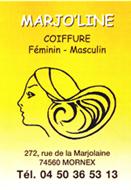 Marjoline Coiffure