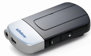 Micro émetteur pour l'audioprothèse True de Beltone