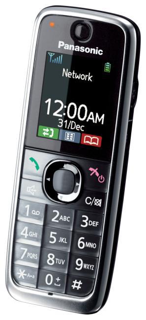 Panasonic kx-tu301