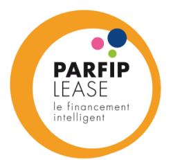 Location Financière de Parfip Lease