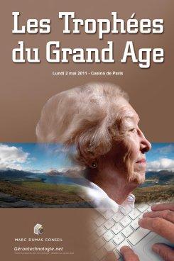 Trophées du Grand Age 2011