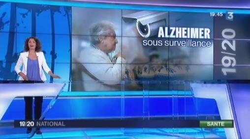 Alzheimer Surveillance