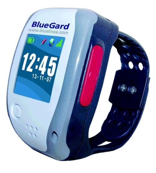 Bluegard