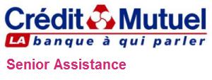 Credit Mutuel Senior Assistance