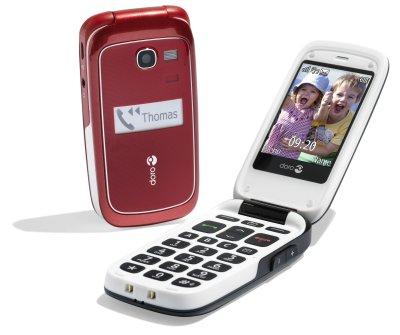 Doro Phone Easy 615 récompensé par un Janus de la Santé