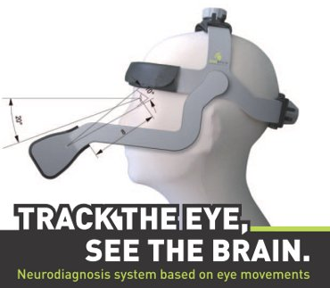 Eyebrain Tracker