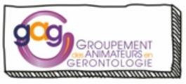 Groupement des Animateurs en Gérontologie