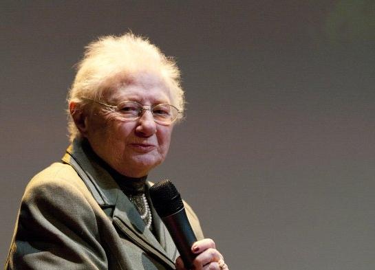 Geneviève Laroque