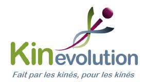 kinevolution