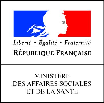 ministere des affaires sociales et de la sante