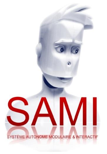 SAMI : systeme-autonome-modulaire-et-interactif