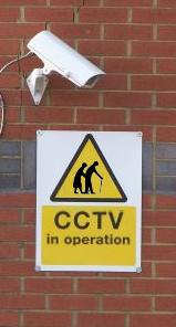 vidéosurveillance personnes âgées