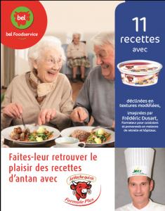 11 recettes gastronomiques spécialement conçues pour les séniors