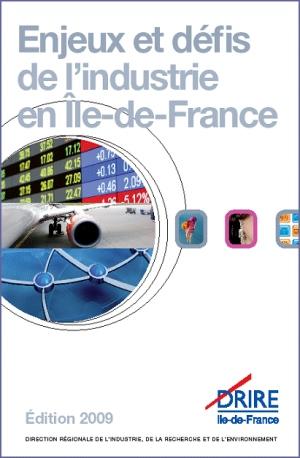 Enjeux et Défis des Gérontechnologies en Île-de-France