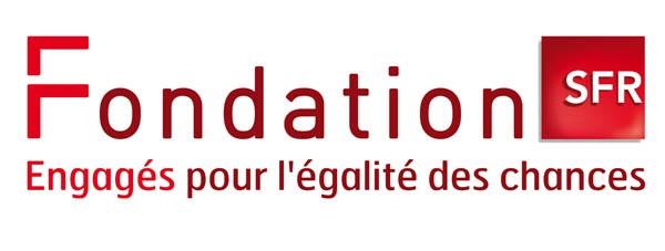 Logo Fondation SFR