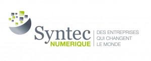 Logo syntec numerique
