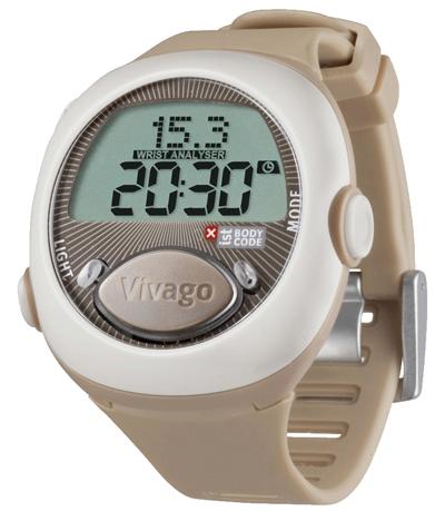 montre vivago