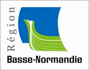 région basse normandie logo