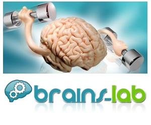 Brains Labs, le jeux dont votre cerveau est le Héros